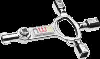 Universalschlüssel MasterKey Elektro