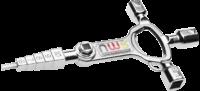 Universalschlüssel MasterKey Bau