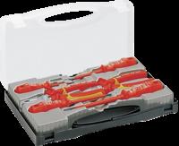 Werkzeugbox VDE, 7-tlg.