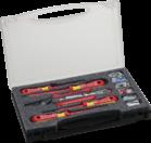 Elektroinstallations-Set