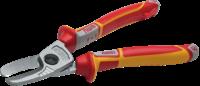Flachband-Kabelschneider VDE